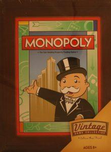 Monopoly Vintage 1069