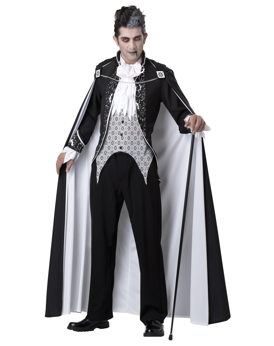 b688ea5f5d9 Royal Vampire Costume
